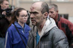 聖彼得堡地鐵爆炸 耗巨資維安仍難阻慘劇發生