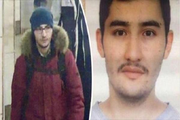 圣彼得堡爆炸案 嫌犯为吉尔吉斯出生俄国公民