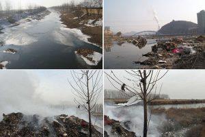雄安新區環繞白洋淀 昔日「華北明珠」已成生態災難