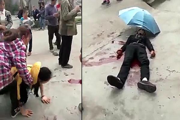 学生命案未平息 泸县又爆杀人事件
