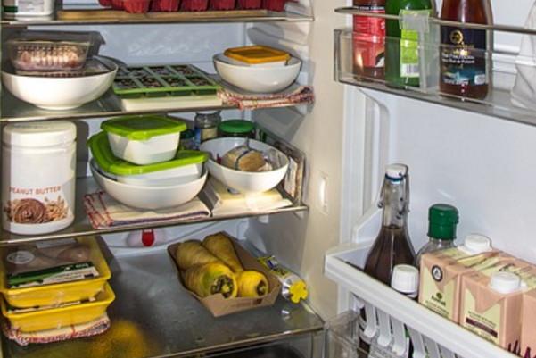 震惊!冰箱里不能放这些东西,大多数人不知道