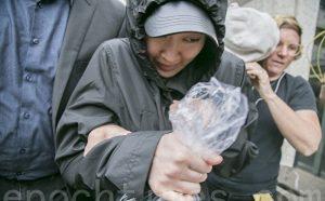 華裔女殺人交5億保金震驚舊金山 被曝是李繼耐外甥女