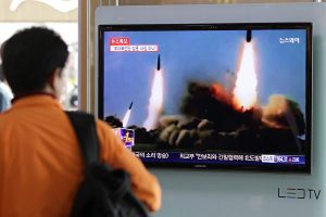 解決朝鮮 美擬三招:斬首、核武、爆破