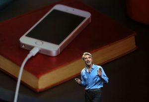 提升充電效能 傳蘋果開發新介面
