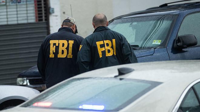 川普給習近平送禮?FBI抓2名「紅通犯」