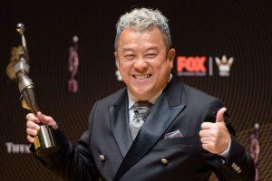 【全程視頻】香港金像獎頒獎禮 從走紅毯到壓軸頒獎