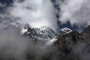 當現代人遇見山神…… 峨缽的經歷簡直令人驚嘆