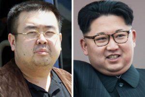 """金正恩杀兄消息扩散 朝鲜百姓:""""不是人干的"""""""