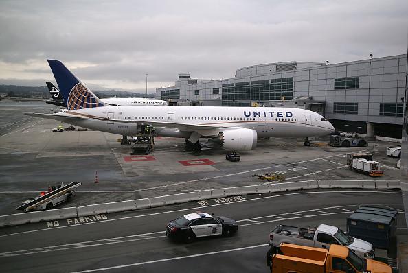 谁下机?看各家航空公司的标准