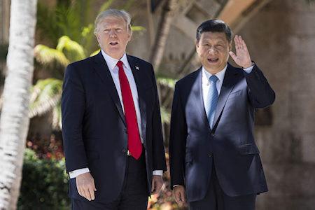 周晓辉:习川单独密谈 涉朝鲜及国内问题