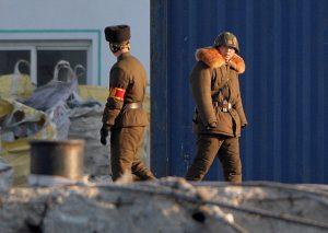 中朝邊境確有異動 新韓戰真要開打?