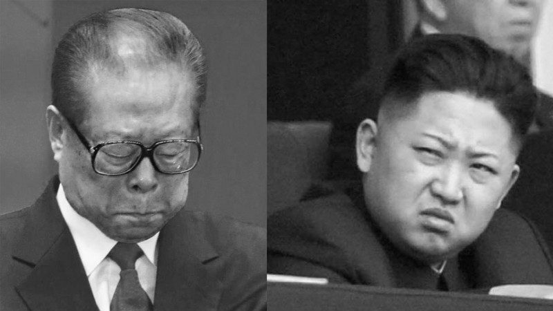 王友群:金三胖将被斩首 江泽民将完蛋