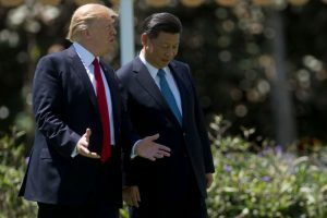 川习会后 川普:朝鲜问题不是表面那么简单