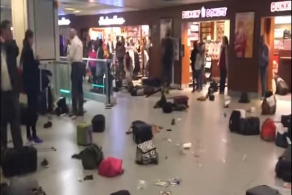 紐約列車困隧道近3小時 乘客以為槍擊驚慌逃命(視頻)