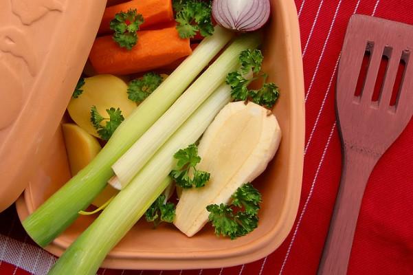 这些就是要命蔬菜!很多人不知道