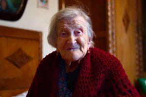 日吃3雞蛋 世界上最年長人瑞去世 享年117歲