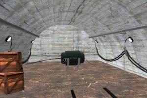 朝鮮核試驗基地3D視頻公開 核彈隱藏地內情曝光