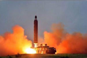 朝鮮試射失敗 外媒:金正恩顏面盡失