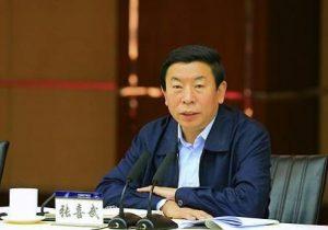 離奇缺席重要會議 中共國資委高官張喜武疑被查