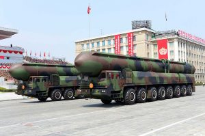 朝鮮若爆發戰爭 脫北者:攜毒劑潛入韓國犯案