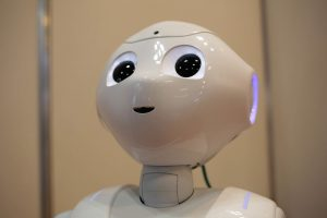 機器人被偷 主動發信給主人 讓小偷落網