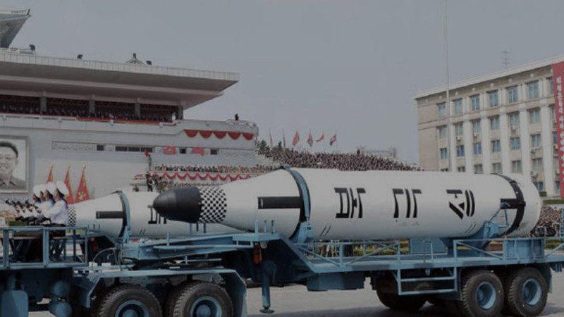 朝鲜导弹真能炸美国?美英专家详解内情