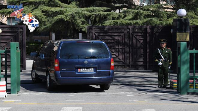 朝鮮召回駐華大使 美媒:張高麗或任赴朝特使