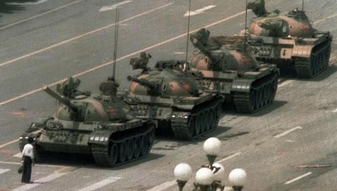 拒絕屠殺六四學生  38集團軍前軍長徐勤先抗命細節曝光