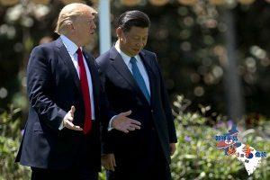 俄媒:朝鮮半島局勢或令習近平因禍得福