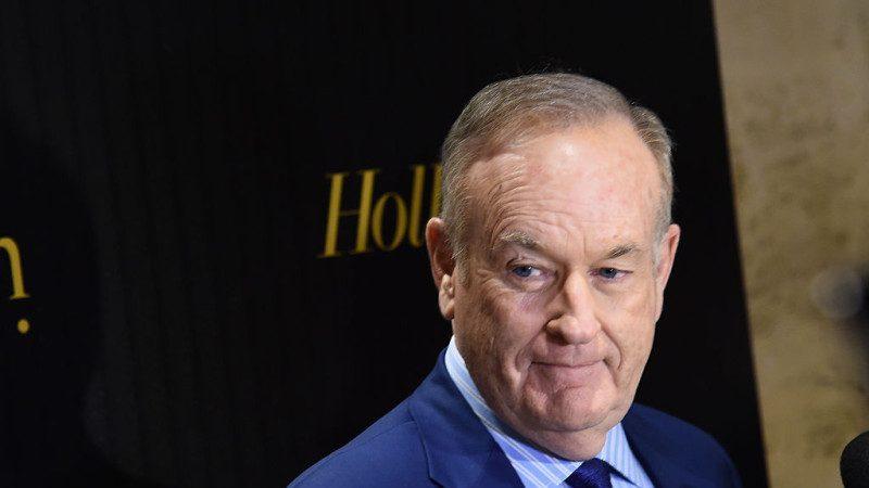福克斯老牌主持被停播 自辩: 未有性骚扰