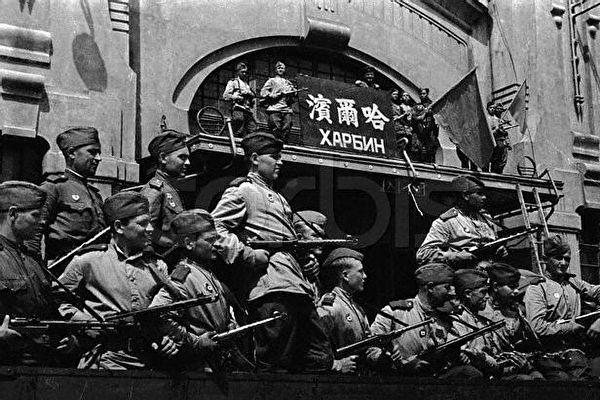 谢天奇:中共卖国秘闻 毛泽东最早选定的首都不是北京