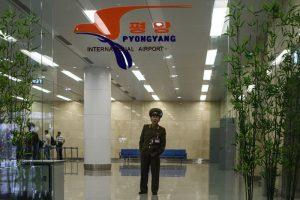 第3名美國公民被扣 朝鮮逮捕美籍韓裔科學家