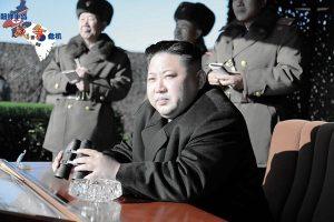叫嚣核平美国北京 朝鲜再发狠:核平澳大利亚