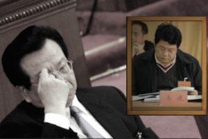 港媒:马建是曾庆红死士 常为曾执行秘密专项任务