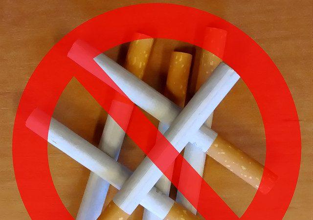 想戒菸?這一個耳穴能幫你