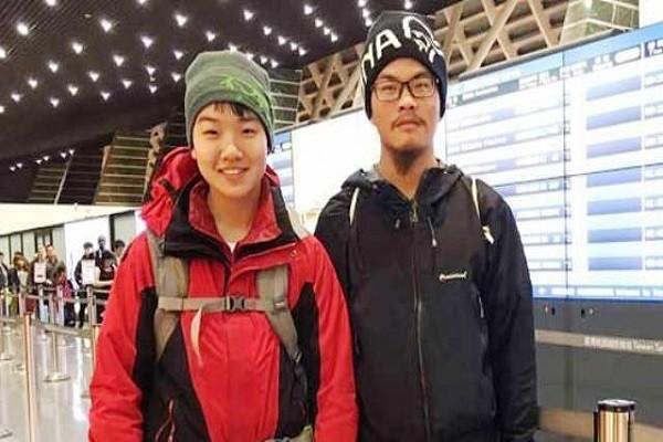 台灣情侶尼泊爾失蹤近50天 跌山谷1死1傷