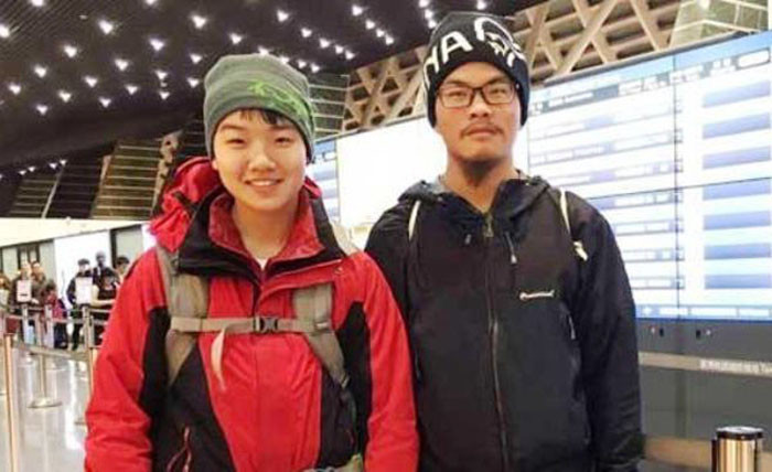 失蹤47天暴瘦30公斤 台登山客公開倖存秘訣