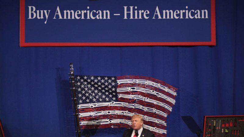 1分鐘看懂美國H1B簽證改革
