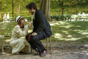歐洲劇場大師拍電影《愛情陷阱》 百年劇院變專屬攝影棚