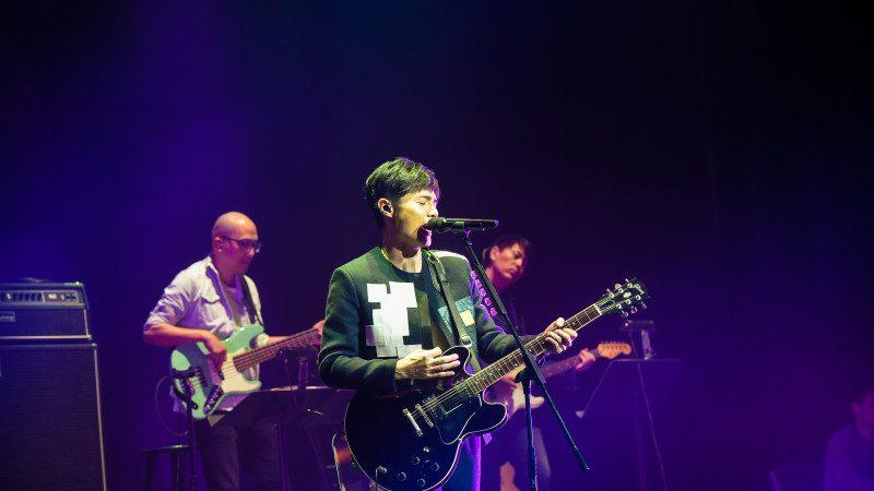 李榮浩2017世界巡演台北開唱  4/27開賣