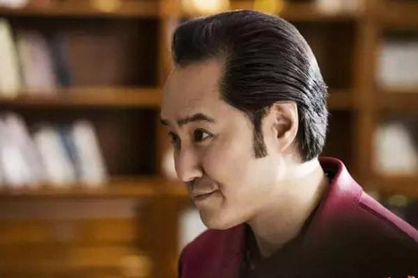 網爆中共反腐劇中官二代趙瑞龍的原型有「三個爹」