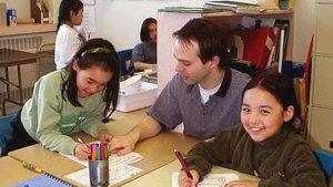 加国多伦多首家多语小学开始学生注册