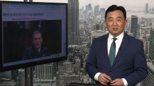 石濤:「想哭」襲擊全球來自朝鮮 習近平對壘金正恩懸在一線
