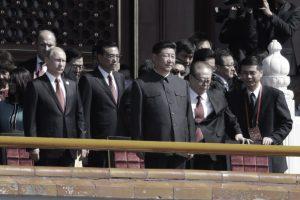 港媒传江泽民再次中风 下身瘫痪无法行动