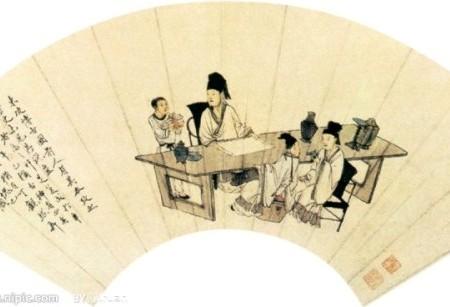 滿滿的都是智慧! 中國古代這幾對名人父子的對話場景發人深省