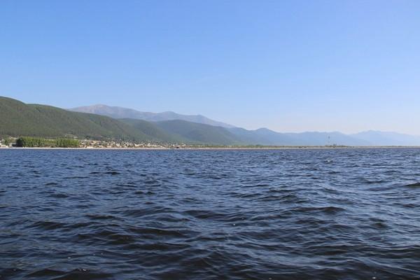 中國擬取貝加爾湖水「解渴」 俄擔心被「喝乾」