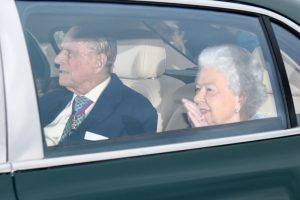故弄玄虛?英女王急召王室成員 竟為這件事