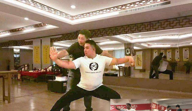 徐晓冬决战失约  陈氏太极传人:随时等你