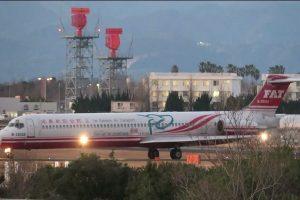 遠東航空爆勞資爭議 21名空服員集體休假