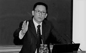 方正前CEO李友被终身禁入市场 曾涉令计划马建案